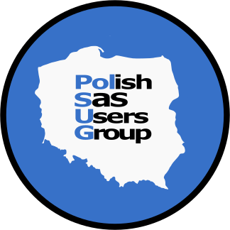Polish SAS Users Group logo