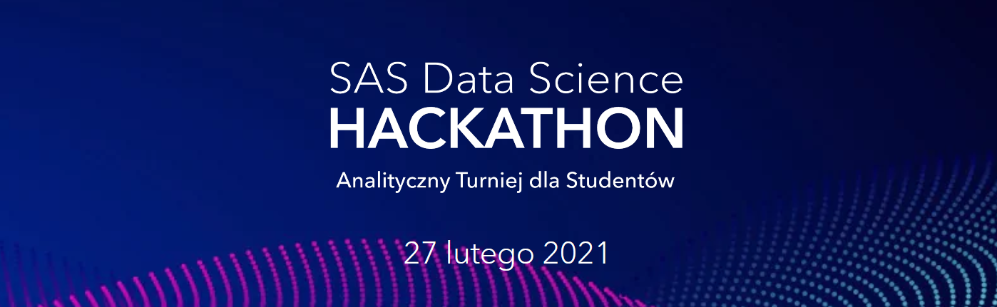 SAS Data Science Hackathon